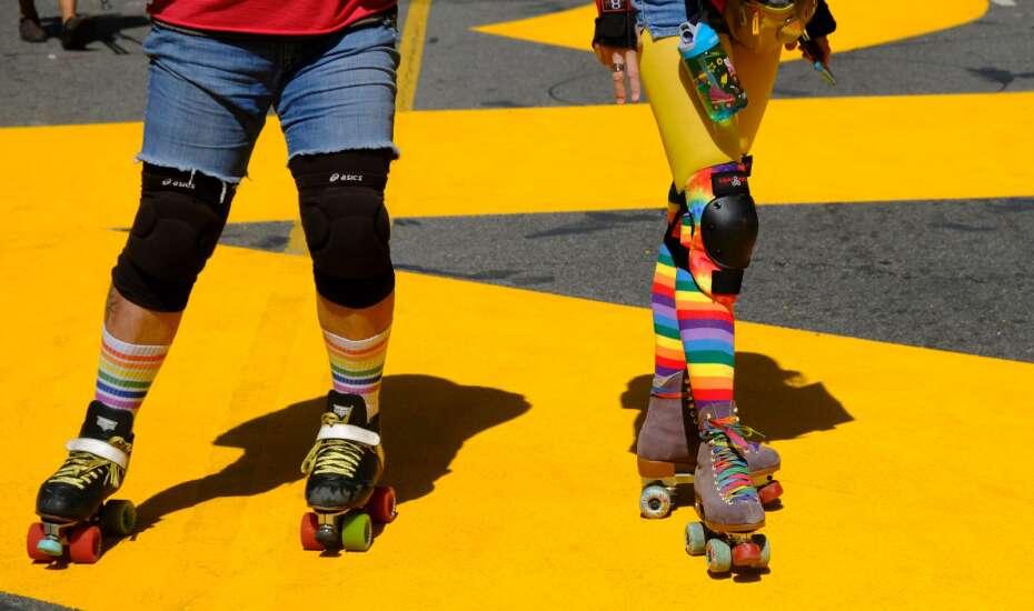 The roller skating renaissance