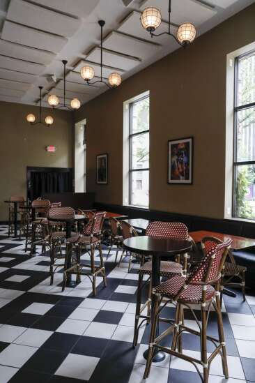 White Star reopening brings entertainment focus to the table