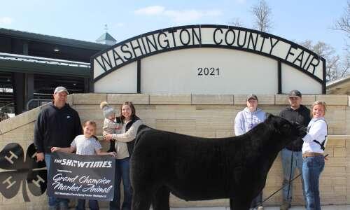 Washington County celebrates 4-H youth