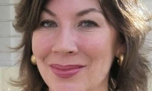 Megan Alter to make second run for Iowa City Council