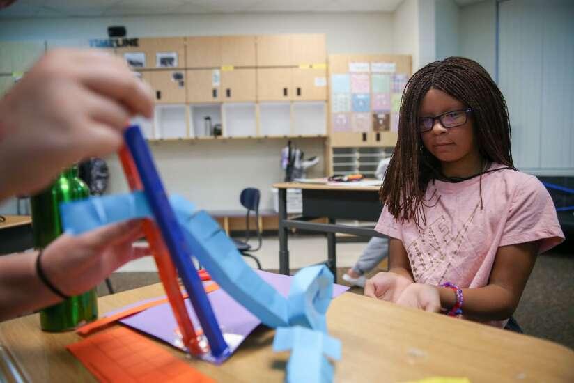 Students 'taking flight' at College Community's summer school