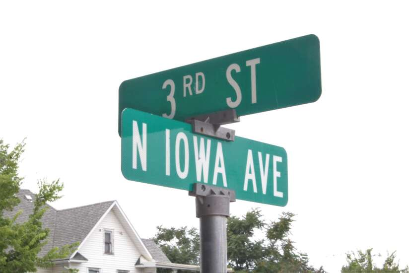 Washington opts against four-way stop … for now