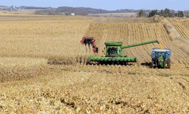 How a trade war could hit Iowa