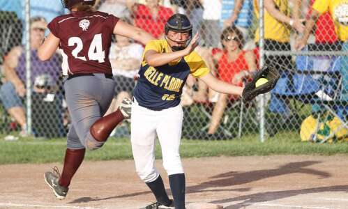 Clarksville digs out of 5-0 hole to beat Belle Plaine…