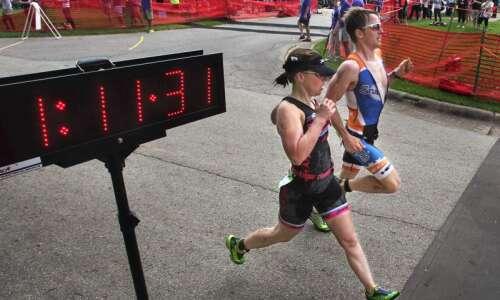 Area athletes claim top Pigman finishes