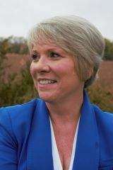 Lisa Green-Douglass, Johnson County Board of Supervisors