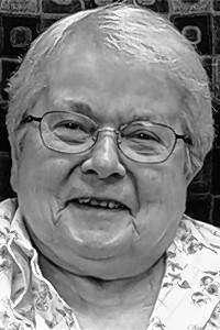 Sister Elizabeth Derga, RSM