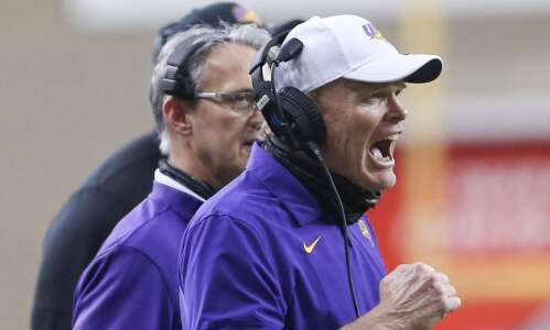 UNI's emphasis on special teams paid off