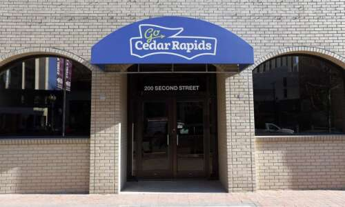 Cedar Rapids Tourism Office here to stay