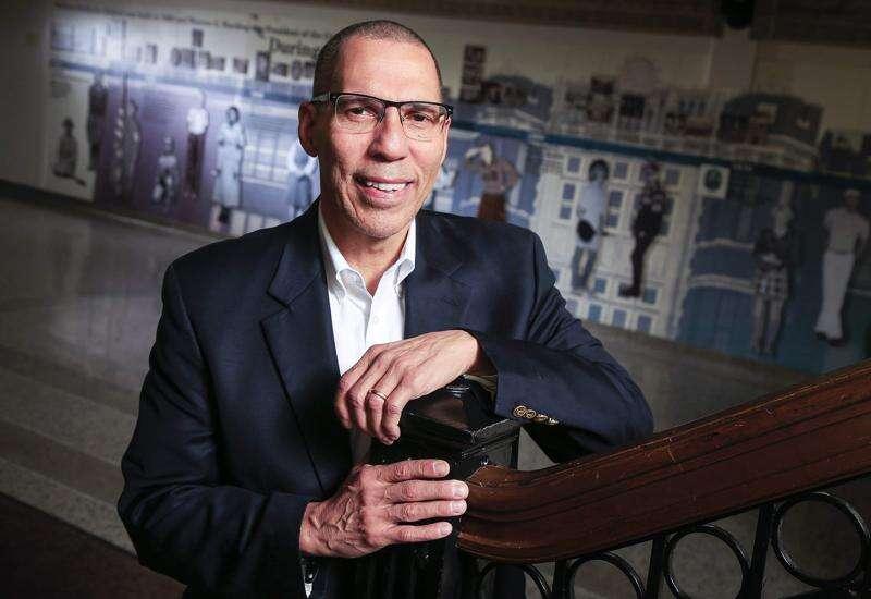 Dale Todd seeks re-election to Cedar Rapids City Council District 3 seat