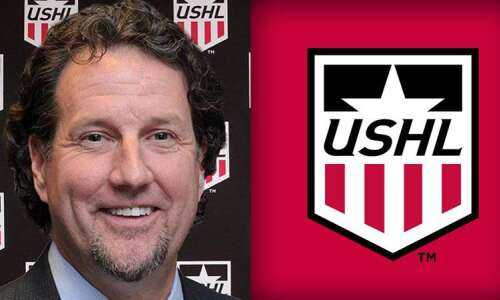 Q&A: USHL President, Commissioner Tom Garrity is encouraged there will…
