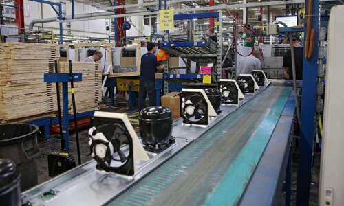 Whirlpool sells Amana plant for $92.6 million
