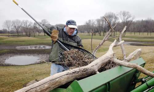 Frequent flooding again calls fate of Jones Golf Course into…