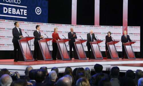Fact Checker Caucus Roundup: How did your favorite caucus candidate…