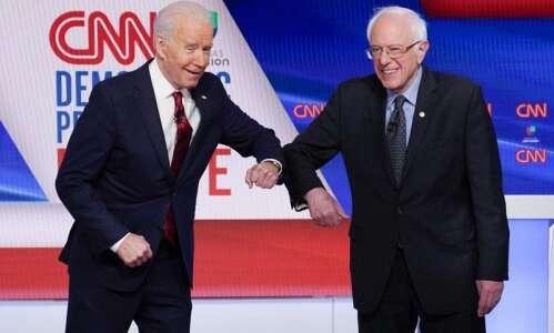 On Iowa Politics Podcast: Donald Trump vs Joe Somebody and…