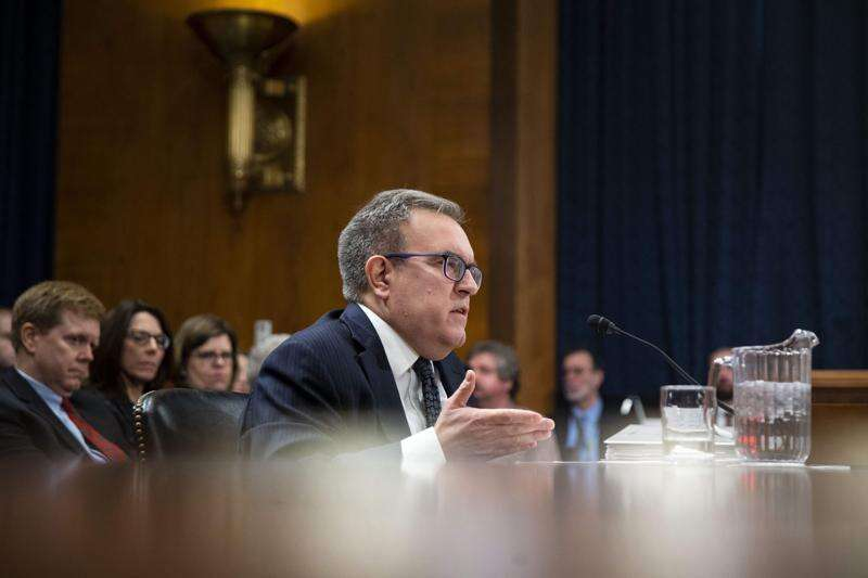 Finkenauer, Loebsack call for probe of EPA biofuel waivers