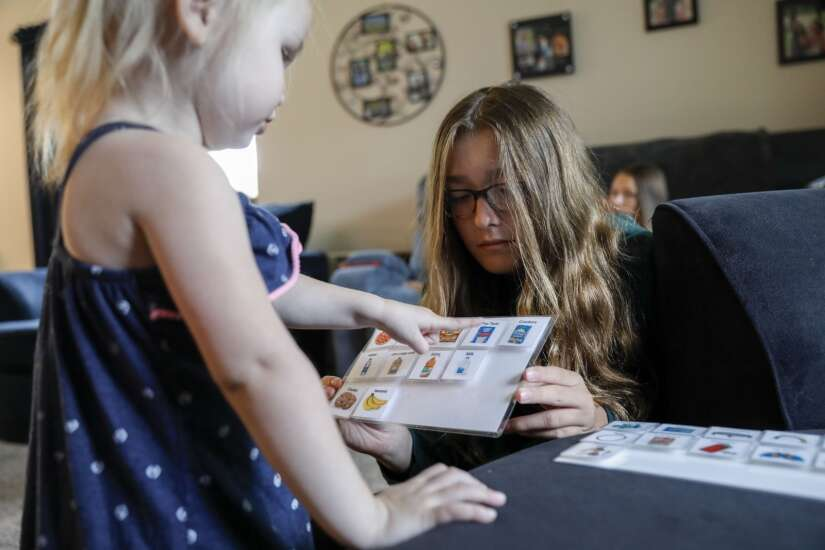 New University of Iowa center focuses on autism diagnosis, intervention and prevention