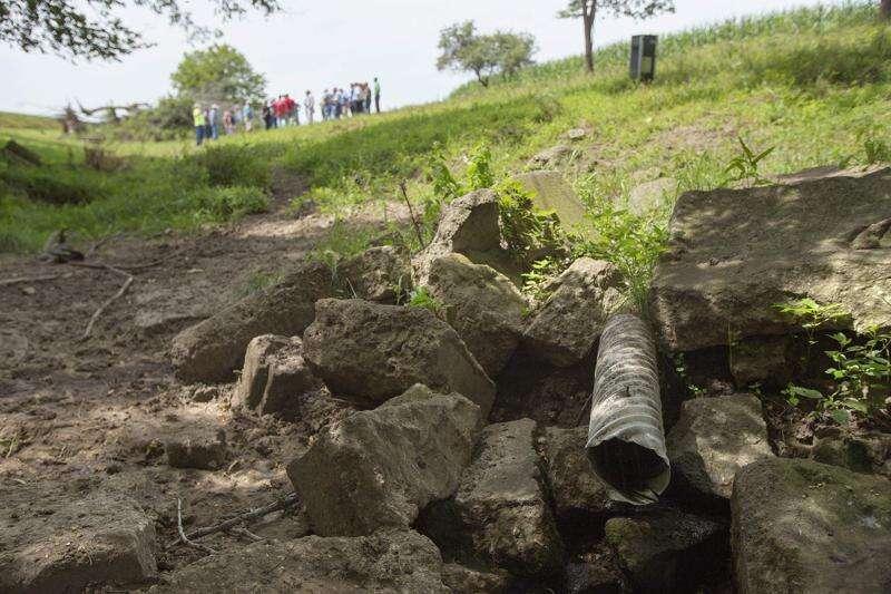 Rule change fails clean water test