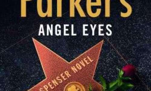 'Robert B. Parker's Angel Eyes' review: Spenser goes to Hollywood…