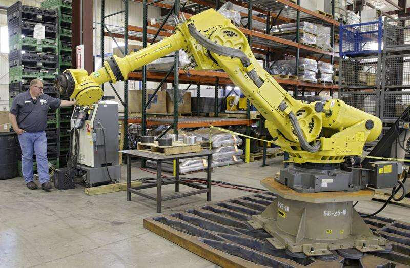 Iowa State University to launch digital manufacturing lab