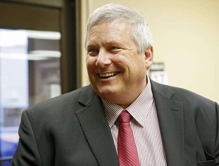 Cruz puts hold on Northey's USDA nomination, report says