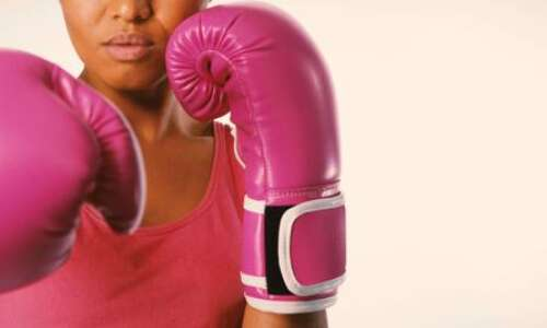 The good news about breast cancer