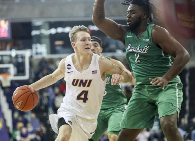 On UNI Podcast: Another blowout of Missouri State, AJ Green's workload, at-large hopes