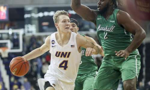 On UNI Podcast: Another blowout of Missouri State, AJ Green's…