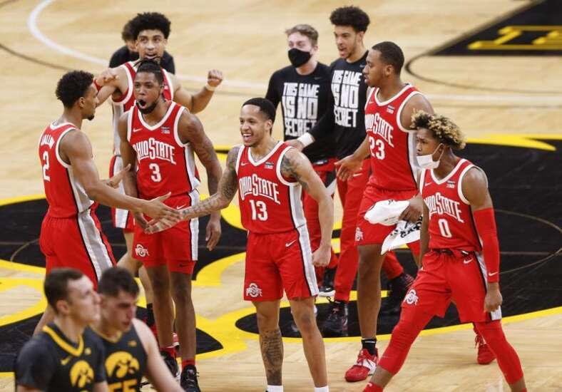 A No. 134 defense won't let Iowa men's basketball grab brass rings