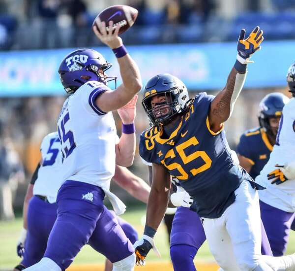 Iowa State football: 5 things to know about West Virginia