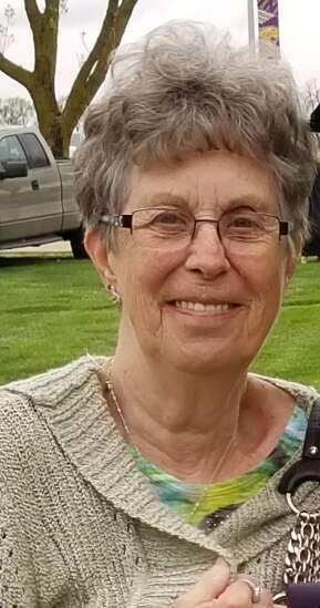 Salem's Carol Kennedy turning 80