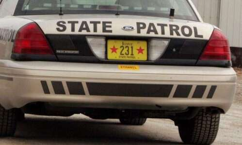 Benton County crash on Highway 30 kills Des Moines woman