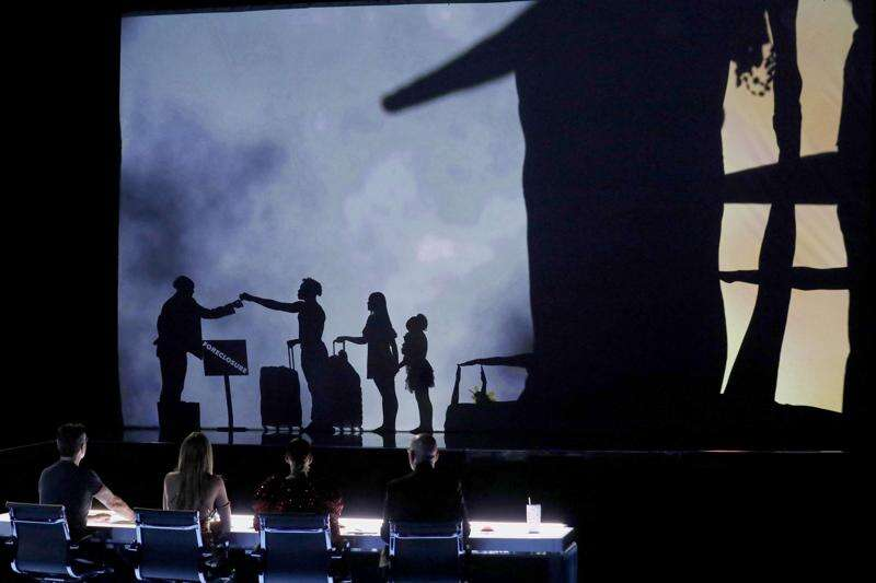 C.R. native's shadow dancers The Silhouettes shine on 'America's Got Talent' finals