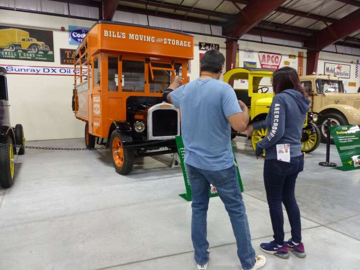 The many museums of the Quad Cities