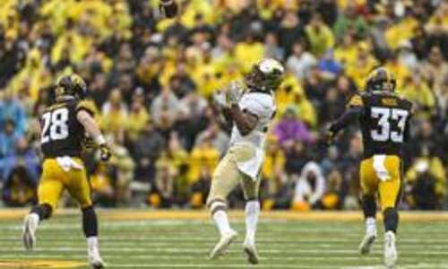 Iowa's most-tantalizing 2021 football games: No. 9 Purdue