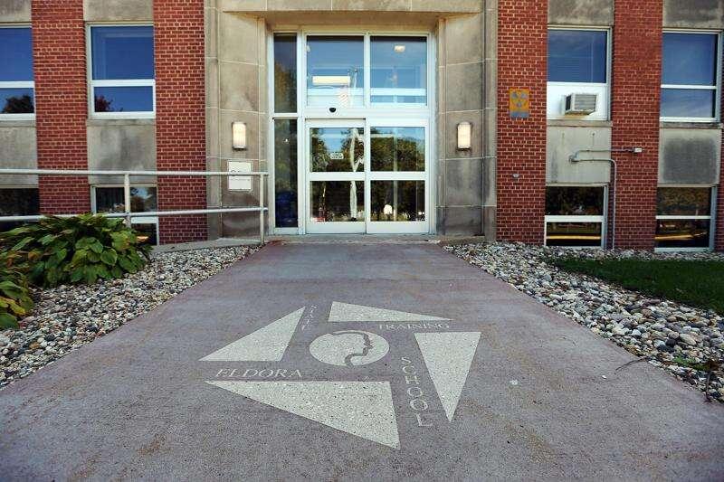 Head of Iowa's Boys State Training School in Eldora resigns