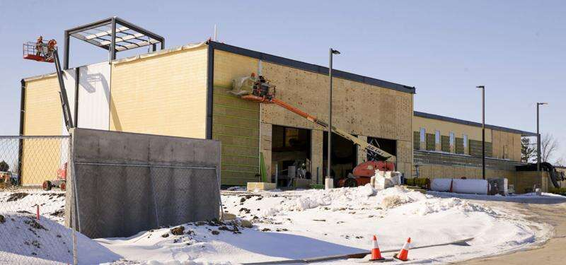 Marion hopes to open third fire station in May