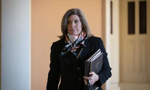 Joni Ernst defends Liz Cheney, calls GOP ouster 'cancel culture'