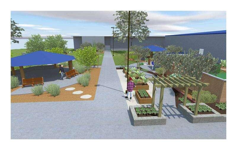 Wellmark MATCH grants help Tiffin school, area projects promote wellness