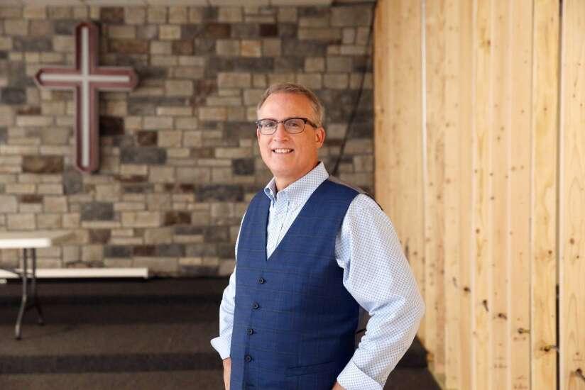 Cedar Rapids' ROC Center is just getting started