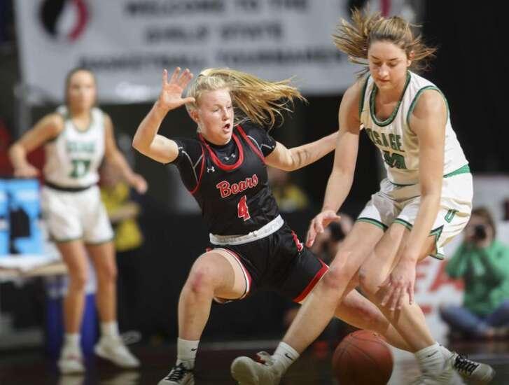 First look: Preseason 2020-21 Iowa high school girls' basketball rankings