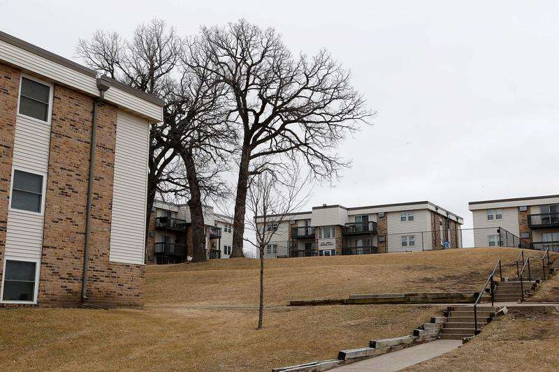 AIB campus buyer selling off buildings, planning apartments