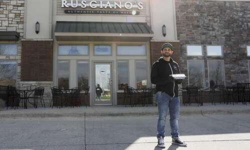 Iowa restaurants turn to ready-to-cook, family-style meals during coronavirus pandemic