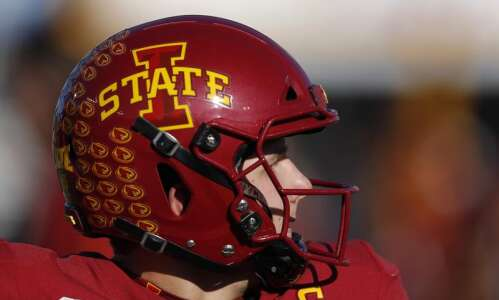 Iowa State making the most of new fall camp format
