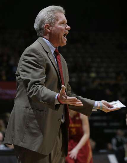 Iowa State loses double-digit lead, falls to No. 6 Mississippi State in OT