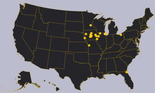 Interactive map: Meet the Iowa football 2021 recruiting class