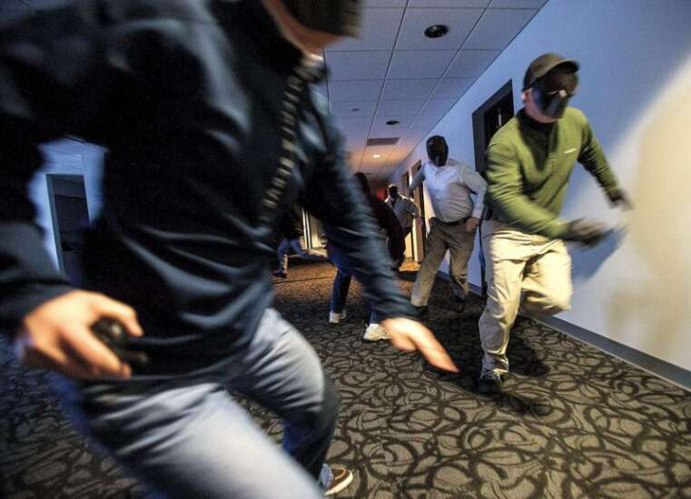 Researchers: Why companies need to address workplace violence, bullying