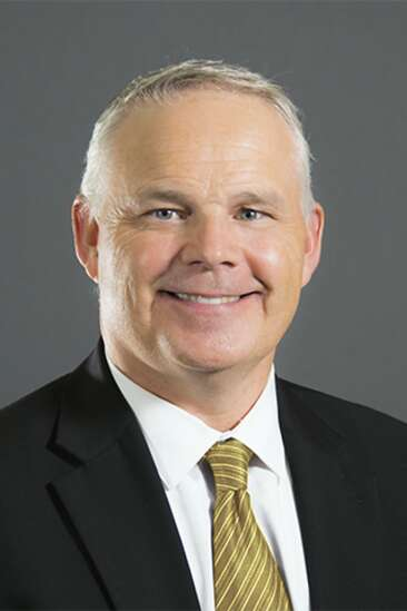 University of Iowa recently gave Dean Daniel Clay, presidential finalist, raise and things to improve