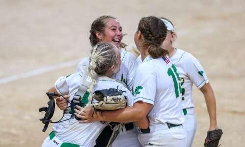 Photos: Kennedy vs. Jefferson regional softball final