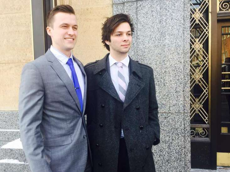 Federal judge presses University of Iowa on singling out religious student organization